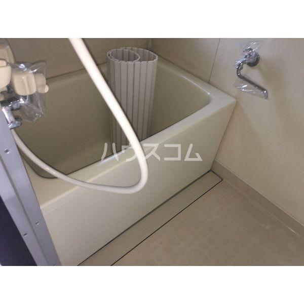 ユーハイツ 103号室の風呂