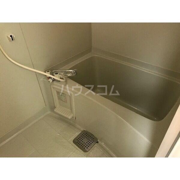 パンシオンJ 102号室の風呂