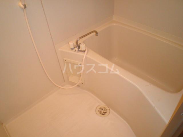 フォレストヒルズ 206号室の風呂