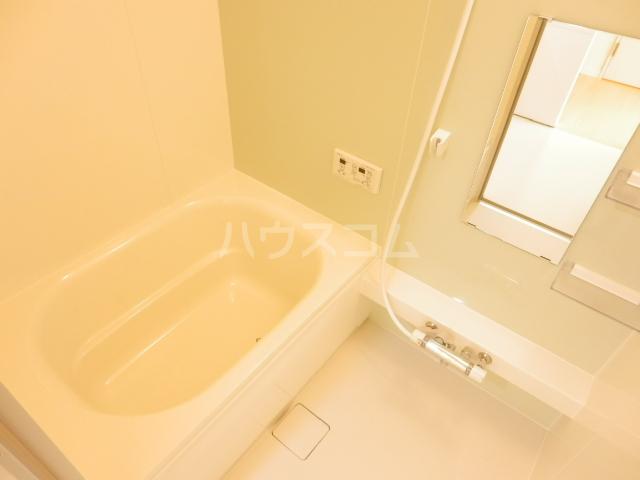 ビオス竹林 109号室の風呂