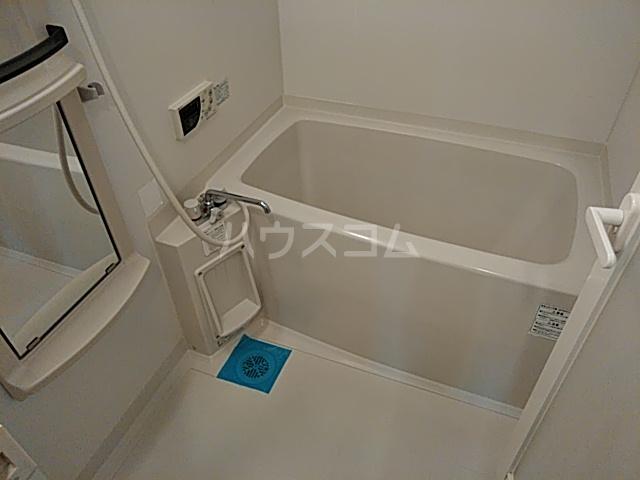ルミエール元今泉 406号室の風呂