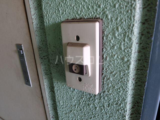 メゾンドココ 302号室のセキュリティ