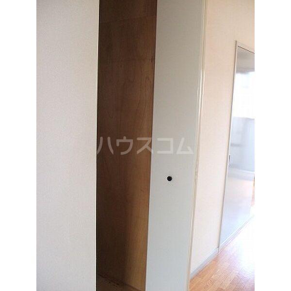 ベルシオンB 202号室の設備