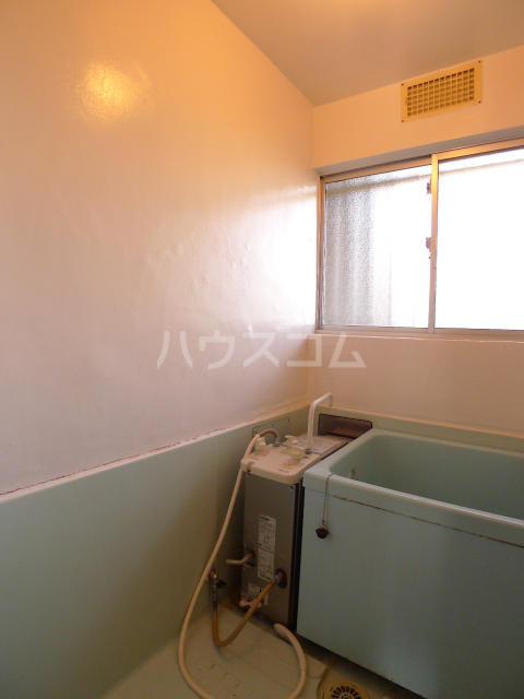 志朋ハイツ・峰 103号室の風呂