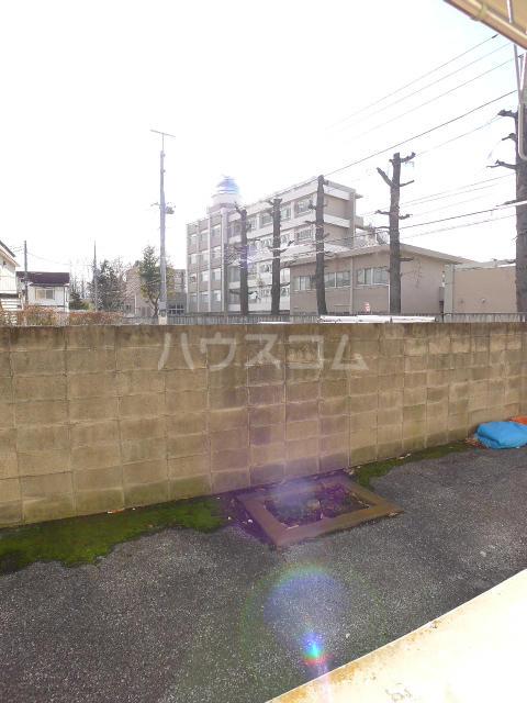 志朋ハイツ・峰 103号室の景色