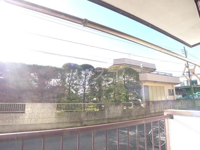 志朋ハイツ・峰 106号室の景色