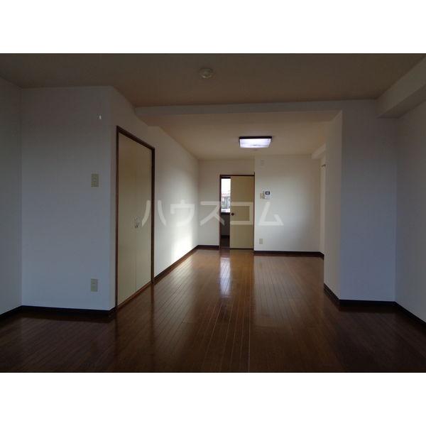 稲葉ビル 3-D号室のセキュリティ