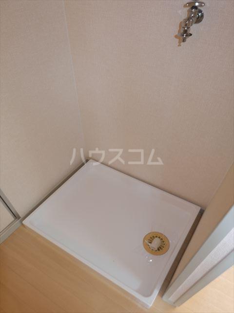 明清ハイツ 201号室の設備