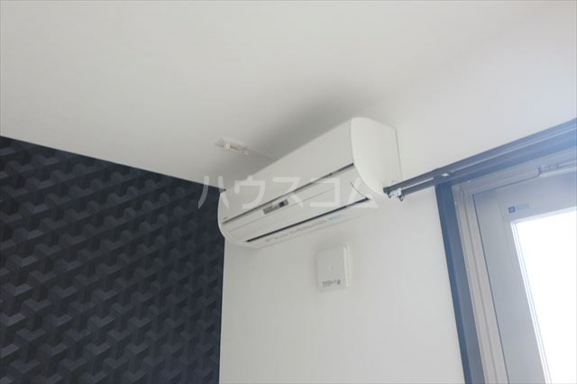 ウィンクラッセ 603号室の設備