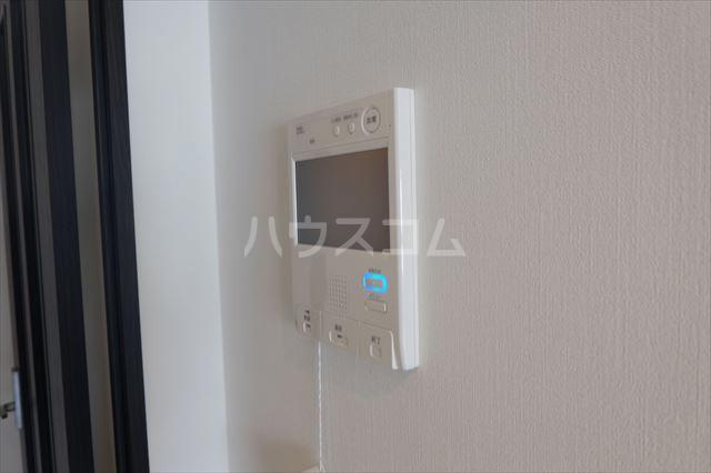 ウィンクラッセ 603号室のセキュリティ