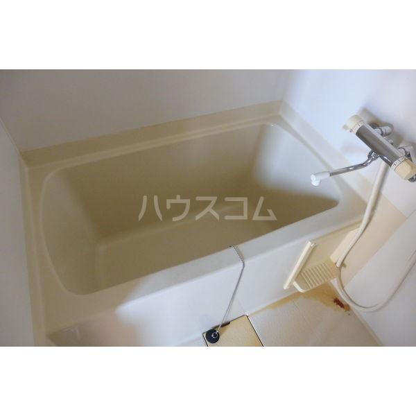 太陽マンション103棟 302号室の風呂