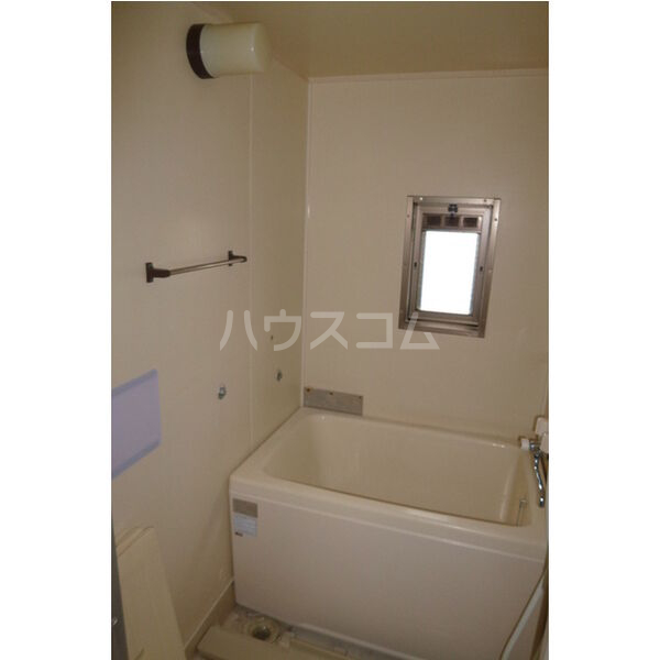 うすいリバーサイドハイツ 101号室の風呂
