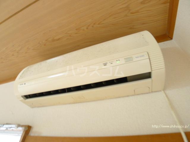 コーポ中村Ⅱ 208号室の設備
