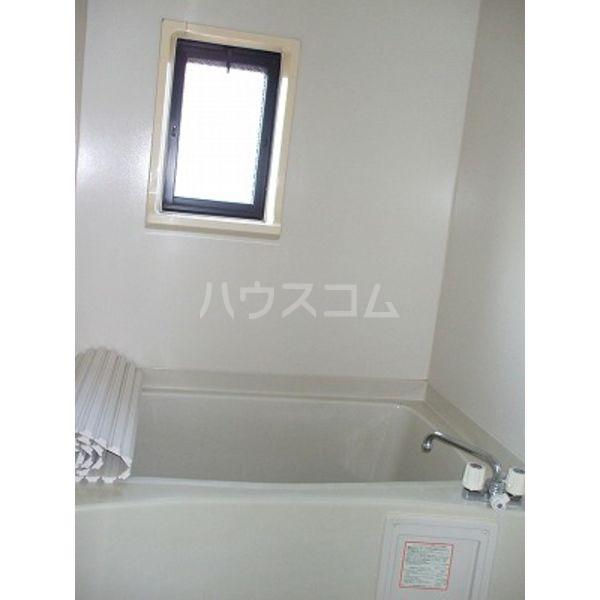 サンビレッジ光陽台十一番館 201号室の風呂