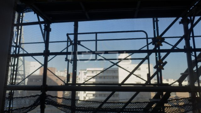 サンライズ宇都宮 402号室の景色