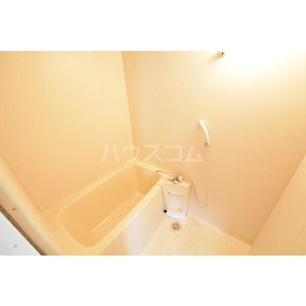 錦コート 303号室の風呂