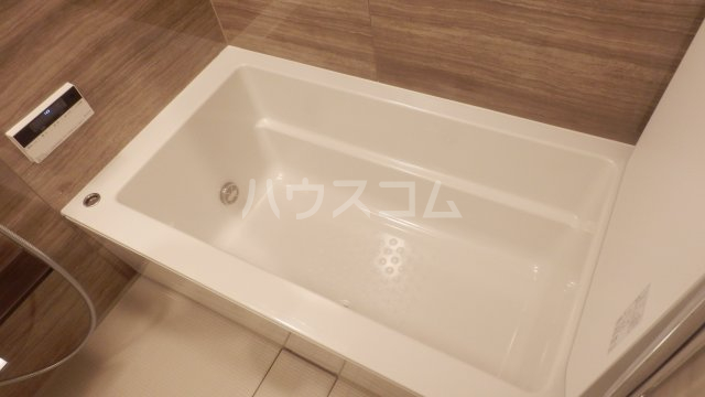宇都宮PEAKS 2003号室の風呂