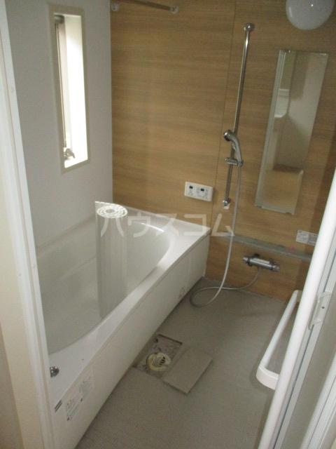 フォレストガーデンの風呂