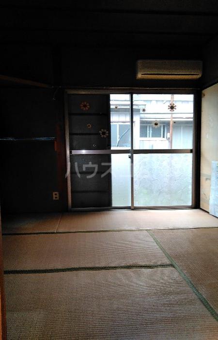 ビレッジ江曽島17号棟のその他