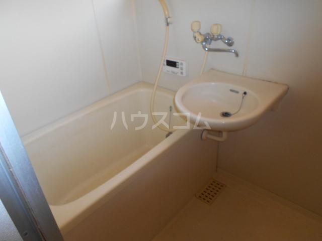 フジ・グリーンテラスB棟の風呂