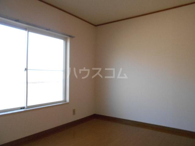 フジ・グリーンテラスB棟の居室