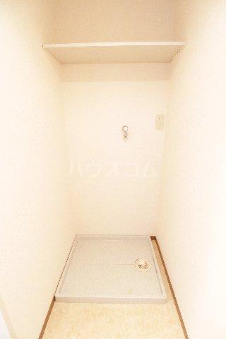 ウィルビューA棟 201号室のその他