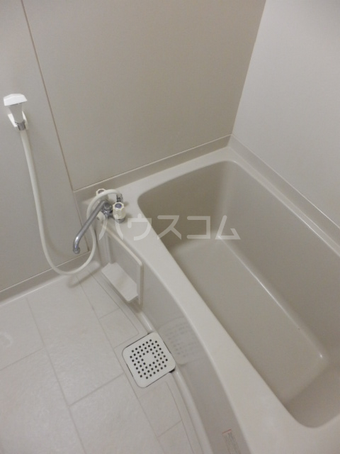ポトリバA 103号室の風呂