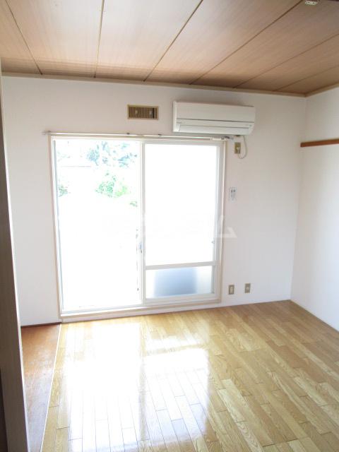 サンシティ梅郷 208号室のベッドルーム