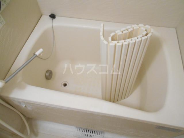 レインボーⅠ 102号室の風呂