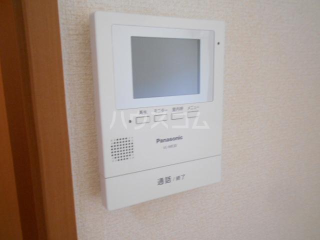 レインボーⅠ 102号室のセキュリティ