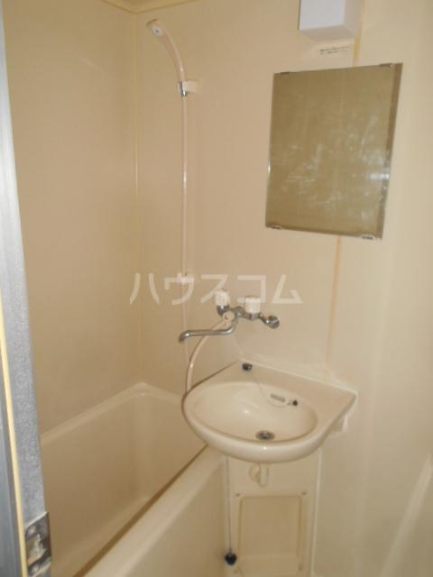 ジュネス西湘 305号室の風呂