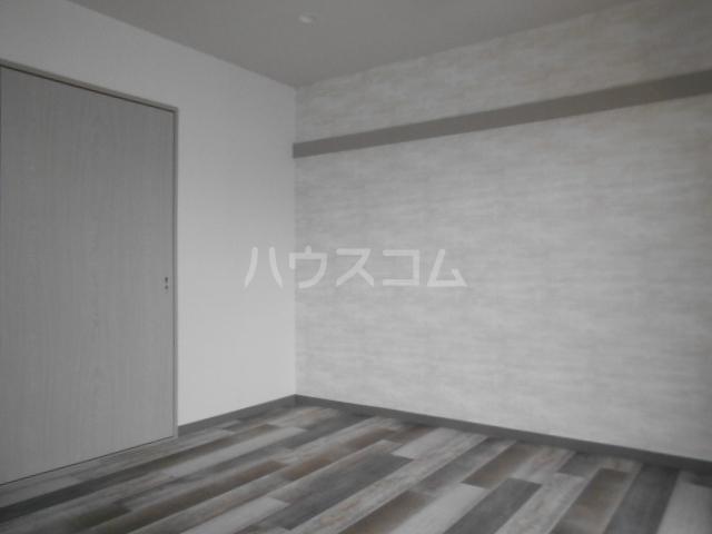 ジュネス西湘 305号室の景色