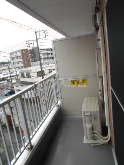 ジュネス西湘 305号室の設備