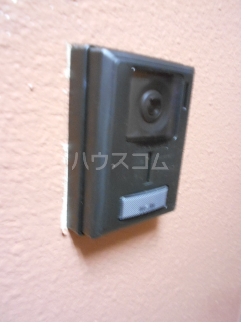 ジュネス西湘 305号室のセキュリティ