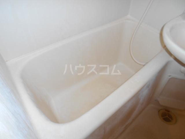 ジュネス西湘 408号室の風呂