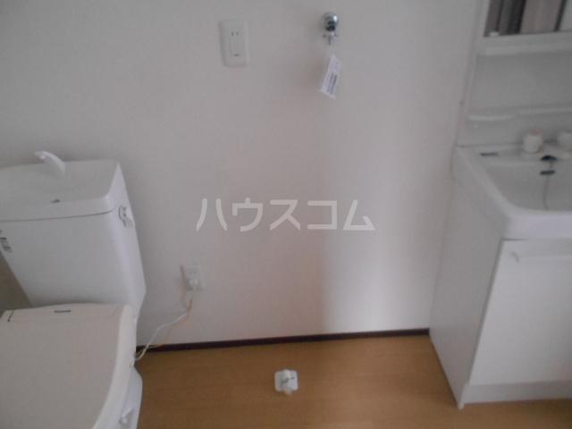 ベルウッド小田原 201号室の設備