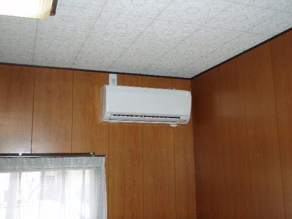 小狩荘 105号室の設備