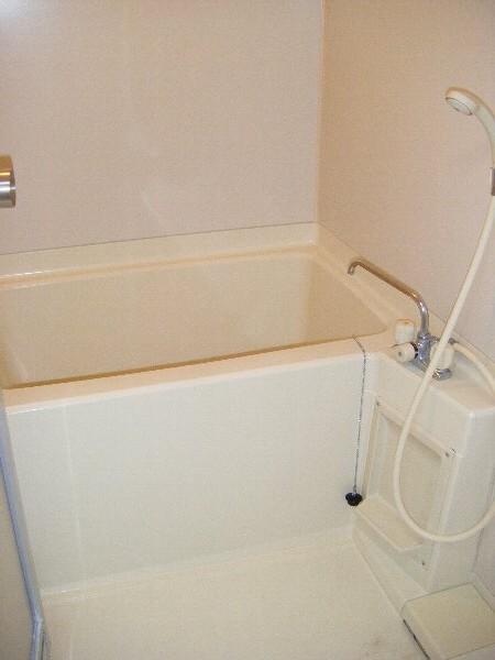 フユーグマンション 207号室の風呂