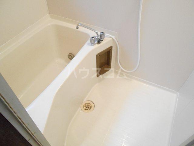 シンワハイツの風呂