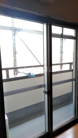 ほまれコーポ 205号室の景色