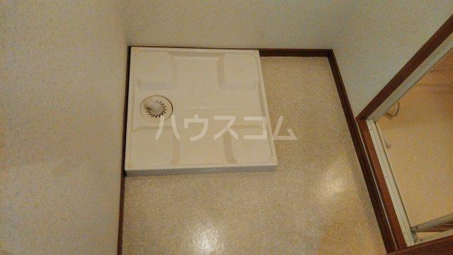 第3吉沢ビル 502号室の設備