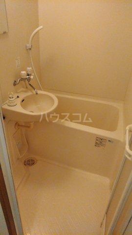 第3吉沢ビル 502号室の風呂