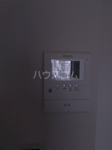 山中ビル 502号室のセキュリティ