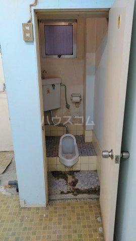 コーポ小谷 101号室のトイレ