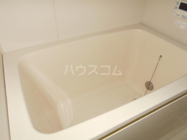 グランハイム栄B棟 106号室の風呂