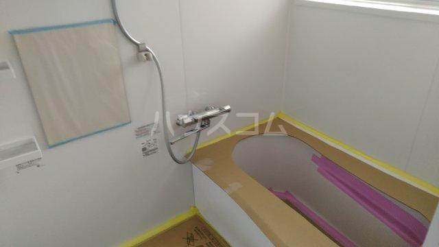 コーポ大橋 102号室の風呂