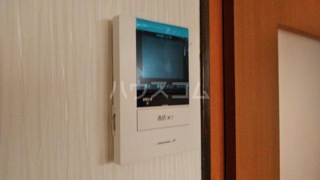 コーポ大橋 102号室のセキュリティ
