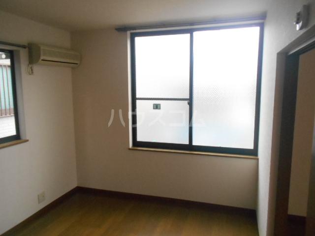 エステートピアイケダ 101号室の居室