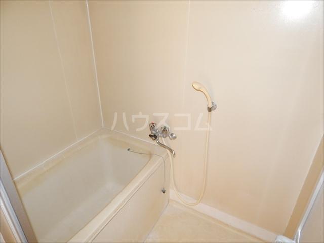 藤和春日部ハイタウン3号棟 508号室の風呂