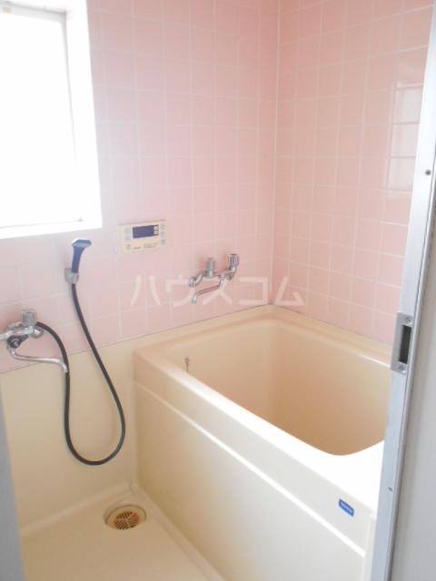グレースコーポ 202号室の風呂